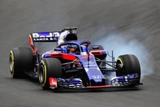 Fotos día 1 test Barcelona F1 2018 Foto 73