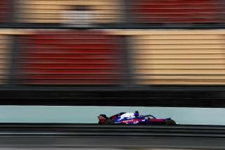 Fotos día 1 test Barcelona F1 2018 Foto 78