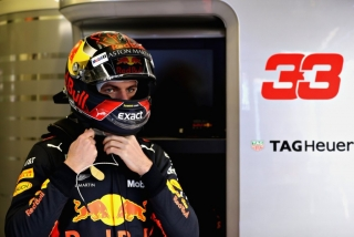 Fotos día 2 test Barcelona F1 2018 Foto 12