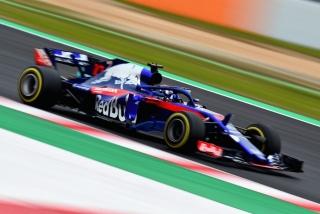 Fotos día 2 test Barcelona F1 2018 Foto 22
