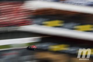 Fotos día 2 test Barcelona F1 2018 Foto 50