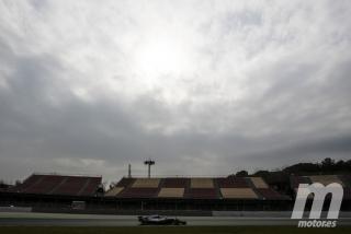 Fotos día 2 test Barcelona F1 2018 Foto 60
