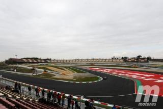 Fotos día 2 test Barcelona F1 2018 Foto 76