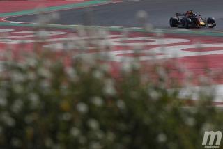 Fotos día 8 test Barcelona F1 2018 - Foto 2