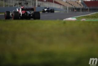 Fotos día 8 test Barcelona F1 2018 Foto 27