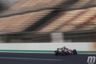 Fotos día 8 test Barcelona F1 2018 Foto 62