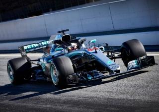 Fotos día 8 test Barcelona F1 2018 Foto 88