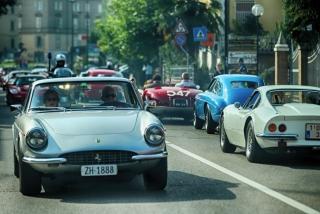 Fotos: el 70 Aniversario de Ferrari desde Maranello  - Foto 5