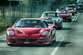 Fotos: el 70 Aniversario de Ferrari desde Maranello  - Foto 6