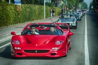 Fotos: el 70 Aniversario de Ferrari desde Maranello  Foto 7
