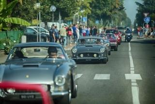 Fotos: el 70 Aniversario de Ferrari desde Maranello  Foto 8
