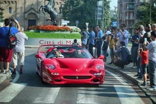 Fotos: el 70 Aniversario de Ferrari desde Maranello  Foto 9