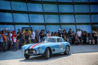 Fotos: el 70 Aniversario de Ferrari desde Maranello  Foto 15
