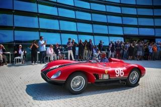 Fotos: el 70 Aniversario de Ferrari desde Maranello  Foto 16