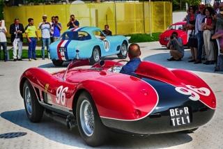 Fotos: el 70 Aniversario de Ferrari desde Maranello  Foto 17