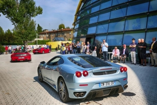 Fotos: el 70 Aniversario de Ferrari desde Maranello  Foto 18