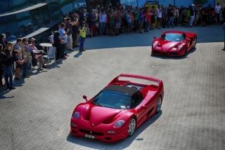 Fotos: el 70 Aniversario de Ferrari desde Maranello  Foto 19