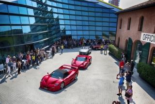 Fotos: el 70 Aniversario de Ferrari desde Maranello  Foto 21