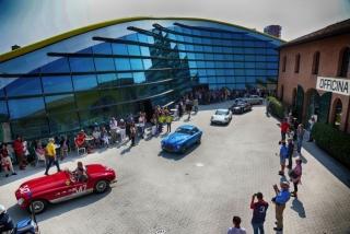 Fotos: el 70 Aniversario de Ferrari desde Maranello  Foto 22