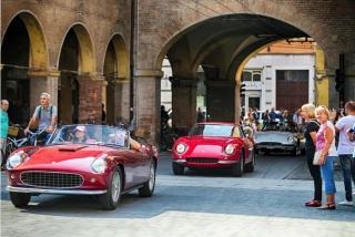 Fotos: el 70 Aniversario de Ferrari desde Maranello  Foto 23