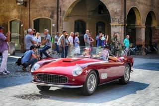 Fotos: el 70 Aniversario de Ferrari desde Maranello  Foto 24