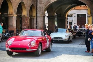 Fotos: el 70 Aniversario de Ferrari desde Maranello  Foto 25