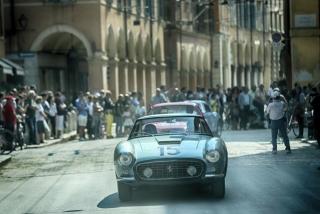 Fotos: el 70 Aniversario de Ferrari desde Maranello  Foto 26