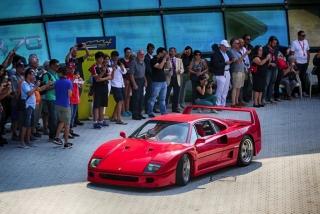 Fotos: el 70 Aniversario de Ferrari desde Maranello  Foto 28