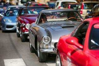 Fotos: el 70 Aniversario de Ferrari desde Maranello  Foto 30
