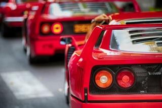 Fotos: el 70 Aniversario de Ferrari desde Maranello  Foto 32