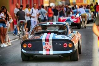 Fotos: el 70 Aniversario de Ferrari desde Maranello  Foto 33