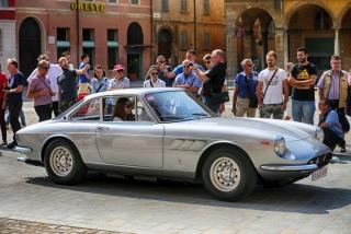Fotos: el 70 Aniversario de Ferrari desde Maranello  Foto 35