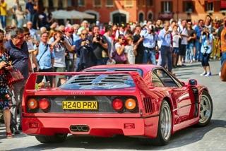 Fotos: el 70 Aniversario de Ferrari desde Maranello  Foto 37
