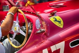 Fotos: el 70 Aniversario de Ferrari desde Maranello  Foto 38
