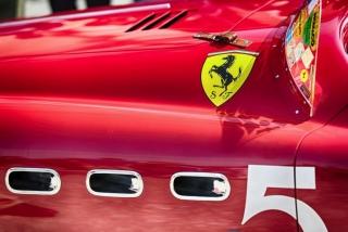 Fotos: el 70 Aniversario de Ferrari desde Maranello  Foto 39