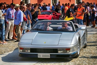 Fotos: el 70 Aniversario de Ferrari desde Maranello  Foto 40