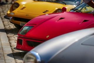 Fotos: el 70 Aniversario de Ferrari desde Maranello  Foto 41