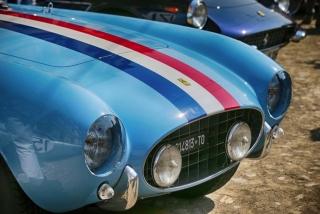 Fotos: el 70 Aniversario de Ferrari desde Maranello  Foto 42