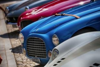 Fotos: el 70 Aniversario de Ferrari desde Maranello  Foto 43