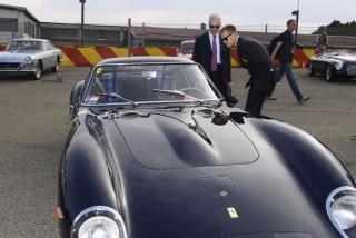 Fotos: el 70 Aniversario de Ferrari desde Maranello  Foto 45