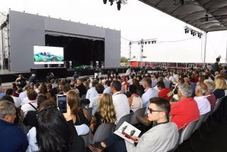 Fotos: el 70 Aniversario de Ferrari desde Maranello  Foto 46
