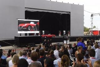 Fotos: el 70 Aniversario de Ferrari desde Maranello  Foto 49