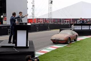Fotos: el 70 Aniversario de Ferrari desde Maranello  Foto 50