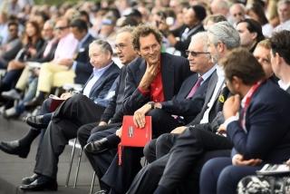 Fotos: el 70 Aniversario de Ferrari desde Maranello  Foto 52