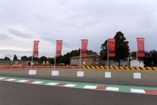 Fotos: el 70 Aniversario de Ferrari desde Maranello  Foto 53