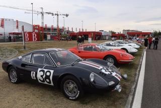 Fotos: el 70 Aniversario de Ferrari desde Maranello  Foto 54