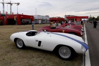 Fotos: el 70 Aniversario de Ferrari desde Maranello  Foto 55