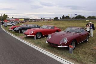 Fotos: el 70 Aniversario de Ferrari desde Maranello  Foto 56