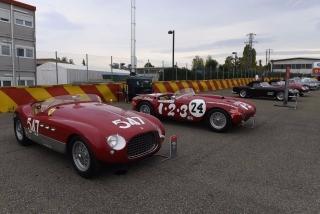 Fotos: el 70 Aniversario de Ferrari desde Maranello  Foto 57