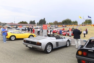 Fotos: el 70 Aniversario de Ferrari desde Maranello  Foto 58